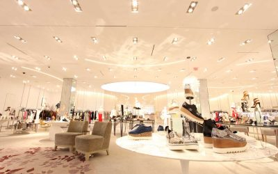 Saks Fifth Avenue – Brickell